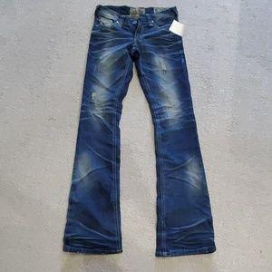 Affliction Jade jeans